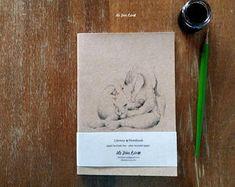 Cuaderno de notas - Ilustración de Fantasía - Dragón