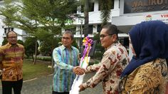 PDAM Makassar Perkuat Pelayanan