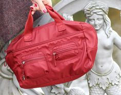 Wunshfrei - #VPA #Samsonite #Handbag #Accessories #Travel #Fashion #Bloggers