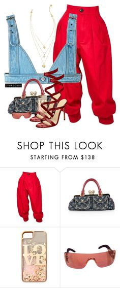 """io"" by ivorionda ❤ liked on Polyvore featuring Yves Saint Laurent, Louis Vuitton, claire's, Gucci and Lilly Pulitzer"