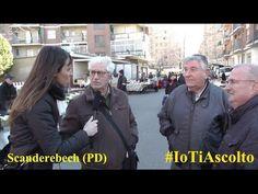 Fassino Sindaco di Torino: Scanderebech del Partito Democratico intervis...