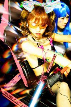 『はーどうぇあ・がーるず』 HARDWARE GIRLS((ペーパーバック))  Julie Watai(わたい・じゅり) (著)