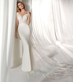 035db7f84e28 Designer wedding dresses for brides by Nicole Spose stocked by Carol s  Bridal in Carlisle Cumbria.