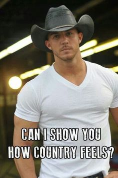 Well, sir, you're a but muscular for my liking, but Yes. Yes you can.