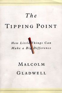 In The Tipping Point, #Malcolm Gladwell going to take you to Baltimore, to learn from the epidemic of syphilis in that city. Malcolm Gladwell going to introduce three fascinating kinds of people called Mavens, Connectors, and Salesmen, who play a critical role in the word-of-mouth epidemics that dictate our tastes and trends and fashions.