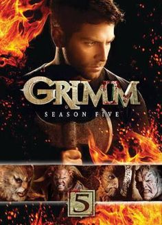 Rent Grimm: Season 5 starring David Giuntoli and Russell Hornsby on DVD and Blu-ray. Get unlimited DVD Movies & TV Shows delivered to your door with no late fees, ever. One month free trial! Grimm Tv Series, Grimm Tv Show, Universal Studios, Grimm Season, Nick Burkhardt, David Giuntoli, Mystery, Homicide Detective, Dvd Blu Ray