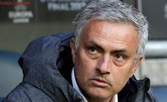 Manchester United manager Jose Mourinho's father dies in Portugal