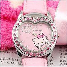 Hello Kitty Watch Amazon Deal