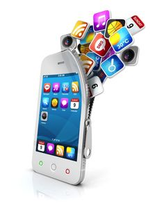 2013 - Year of the Mobile App