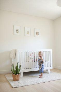 ¿Habéis visto ya las fantásticas ideas para decorar con láminas del post de hoy? Son geniales para la habitación del bebé!!