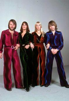 ABBA, 1976