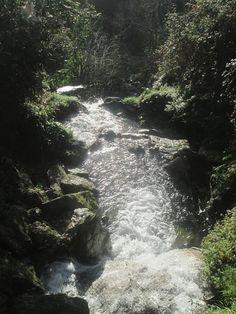 Raccontare un paese: dove l'acqua canta.....