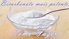 Carbonato de Sódio, o bicarbonato mais power -  COMO FAZER com Fran Adorno