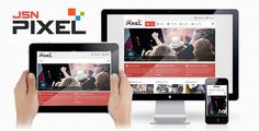 Discount Deals JSN Pixel - Responsive template & EasyBlog supportWe provide you all shopping site and all informations in our go to store link. You will see low prices on