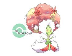 Heartine Bonding Pokémon Type: Fairy Ability: Synchronize/Flower Veil - Every spring, Heartine will find human couples and cause them to fall in love with their mystical powers. If they witnes. Brock Pokemon, Pokemon Fake, New Pokemon, Character Art, Character Design, Flower Veil, Curious Creatures, Pokemon Pictures, Digimon