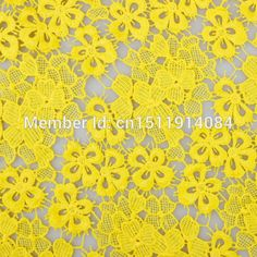 Find More Lace Information about 2014 new Graceful Yellow lace fabric for ladies tops evening dress beautiful wedding lace fabrics wholesale,High Quality lace shrug,China fabric pumps Suppliers, Cheap fabric sheeting from CX- fabric  on Aliexpress.com