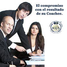 ¿Cómo funciona el Coaching?  ■ De parte del Coach: El compromiso con el resultado de su Coachee.  #Coaching