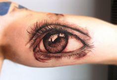 F Yeah, Tattoos!, Man this is one sick tattoo.  I love it