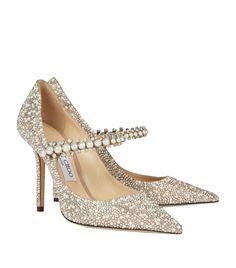 hochzeitsschuhe jimmy choo Shoes: Court Heels Jimmy Choo Bailey 100 I Want Choo Sandals Pretty Shoes, Beautiful Shoes, Bridal Shoes, Wedding Shoes, Court Heels, Jeweled Shoes, Jimmy Choo Shoes, Jimmy Choo Cinderella Shoes, Dream Shoes