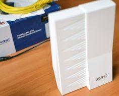Test routera #Planet WDRT-750AC. #WiFi ac nie musi być wcale drogie