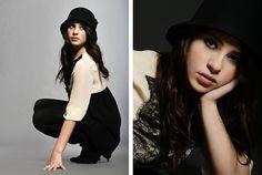 www.frostedproductions.com   #utah #photographer #editorial #photography #studio #gray #background #teen #model #beautiful #lighting #shadow