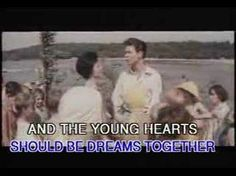 The Young Ones by Cliff Richard