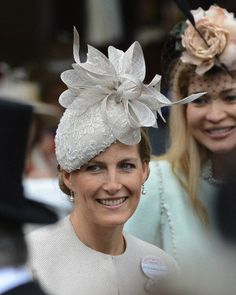 Sophie, Countess of Wessex | The Royal Hats Blog