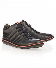 Casual Camper Beetle - Zapatos Casual Negro en Nice & Crazy