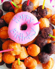These little birthday rituals are sure to become warm-and-fuzzy memories for your kids down the road.