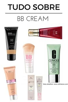 O que é bb cream? Como usar bb cream? Como fazer BB cream em casa? cc cream para pele oleosa. bb cream para pele seca. como fazer bb cream com corretivo e hidratante. acesse: www.oolhaisso.com