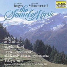 Erich Kunzel - The Sound of Music: Rodgers & Hammerstein, Grey