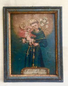 """""""San Antonio de Padua"""""""