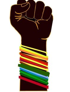 Black Feminist Twelve Point Plan We are a collective of black feminists/womanists activists who are committed to the liberation of the black commu. African American Art, African Art, Black Girl Problems, Indian Folk Art, Black Artwork, Paint And Sip, Black Girl Art, Afro Art, Arte Pop