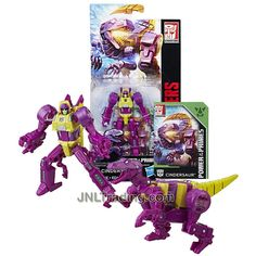 Year 2017 Transformers Generations Power of the Primes Series Legends Class 4 Inch Tall Figure - Cindersaur with Collector Card (Beast Mode: Lizard Monster) Transformers Action Figures, Transformers Robots, Collector Cards, The Collector, Transformers Collection, Cool Lego Creations, Prehistoric Creatures, Thundercats, 7th Birthday