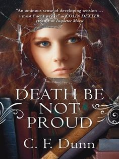 Death be Not Proud (The Secret of the Journal) by C F Dunn, http://www.amazon.com/dp/B00CGZONUU/ref=cm_sw_r_pi_dp_49R3tb0EEC8MR