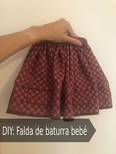 Mexican Folk Art, Refashion, Doll Clothes, Diy, Skirts, Mardi Gras, Dresses For Babies, Little Girl Clothing, Shepherd Costume