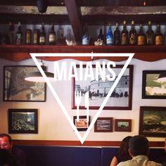 Restaurant-Bar Maians, tapeo al más estilo Barceloneta