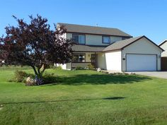 Single Family Home For Sale In Spokane