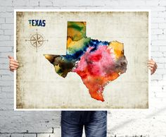 Treasury we're featured in - Good Ol' Texas by Mickee Mariee on Etsy
