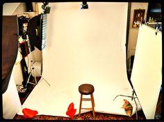 Working in he studio today... ##nashvillephotographer #sherioneal #corporateheadshots