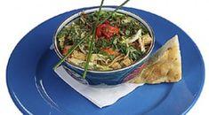 Kínai édes-savanyú leves recept - Okoskonyha.hu