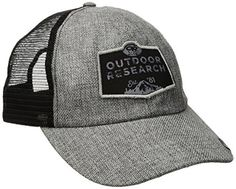 343c8584228 Outdoor Research Women s Cobija Trucker Cap