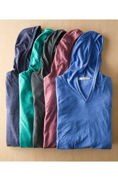 Threads for Thought Pullover Hoodie Capsule Wardrobe Work, Wardrobe Basics, Casual Outfits, Fashion Outfits, Mens Fashion, Curvy Fashion, Fall Fashion Trends, Autumn Fashion, Professional Wardrobe