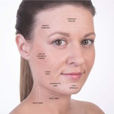 how to reduce neck fat Facial Cupping, Facial Cleanser, Daily Beauty Routine, Beauty Routines, Oily Skin Care, Skin Care Tips, Cheek Fat, Neck Wrinkles, Hair And Beauty