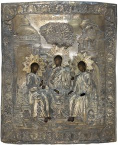 Religious Icons, Religious Art, Origin Of Christianity, Black Jesus, Greek Gods And Goddesses, Russian Icons, Black History Facts, Aboriginal Art, African American History