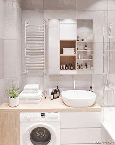 ULTRA_CITY on Behance Condo Design, Home Design Decor, House Design, Interior Design, Home Decor, Small Condo Living, Minimalist Home, Interior Architecture, Furniture Design