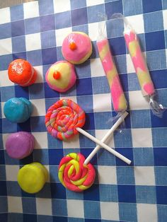 sweet ttreats for 18 inch dolls