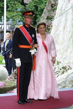 Grandes duques luxemburgo
