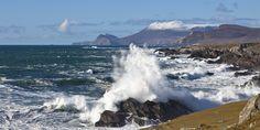 Atlantic Drive · Achill Island © Paddy Timm
