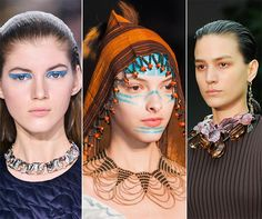Fall/ Winter 2014-2015 Accessory Trends | Fashion Trends, Makeup Tutorials, Hairstyles and Style Secrets